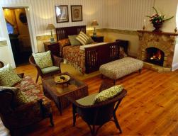 Accommodation - Reilly's